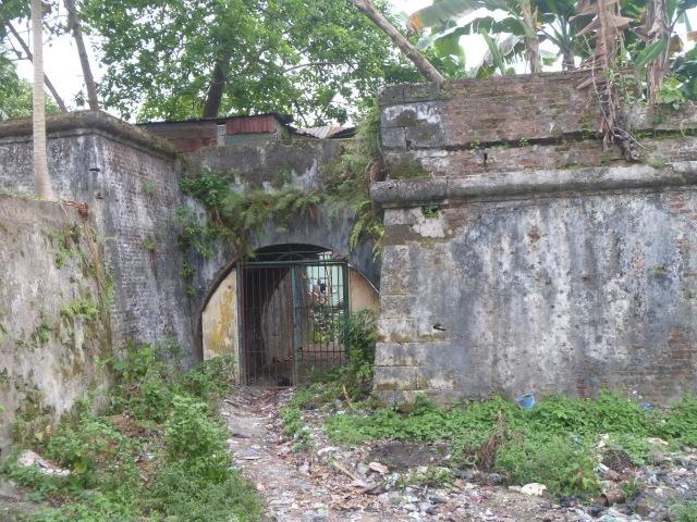 Fort Nieuw Victoria