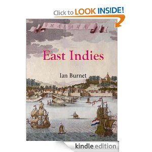East Indies Kindle Edition