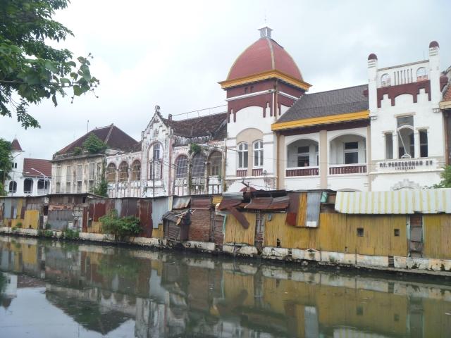 Old Town Semarang