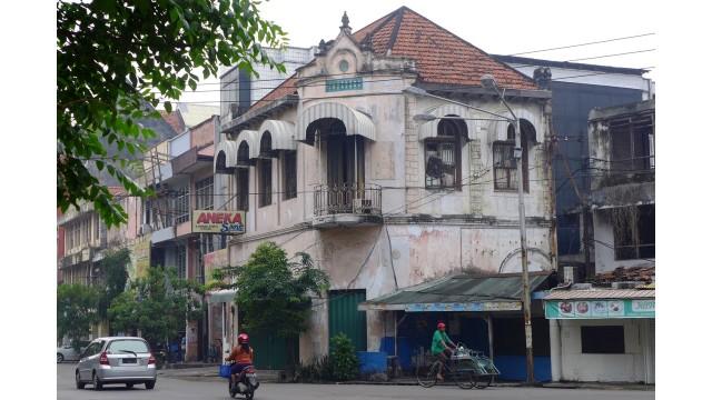 Semarang Sports Photo