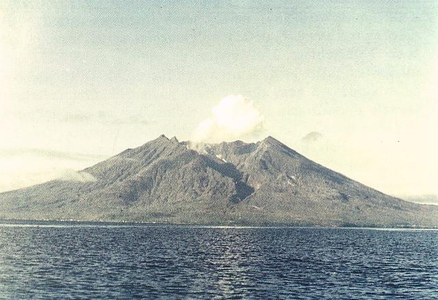 Machian Island