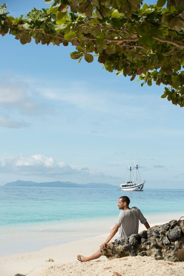 Wayatimu Island