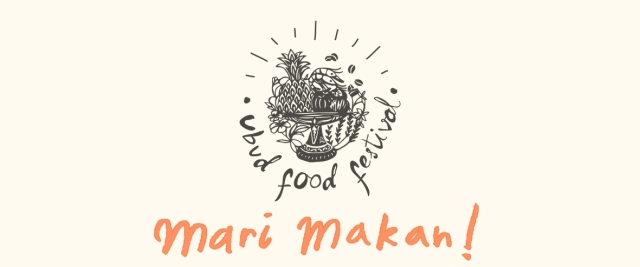 Mari Makan Competition Graphic