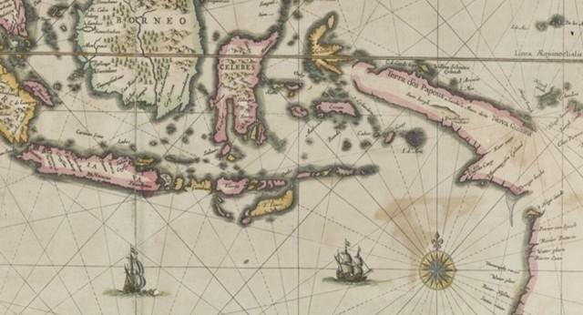 Hendrick Hondius 1641