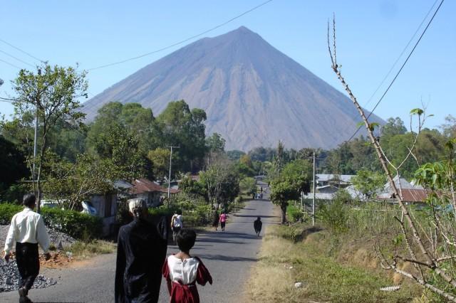 Mount Inerie