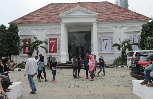 Galleri Nasional