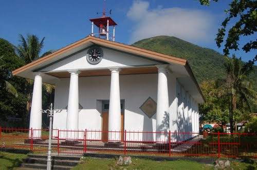 banda-church