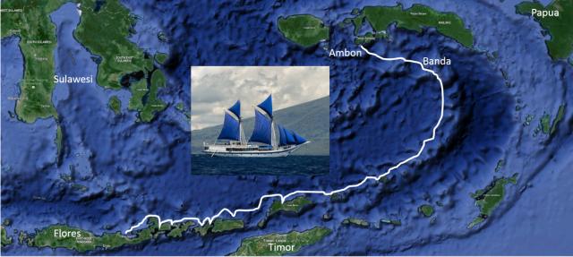 East Indies Voyage
