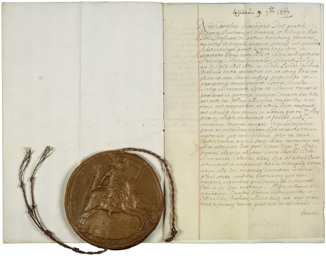 Treaty of Breda