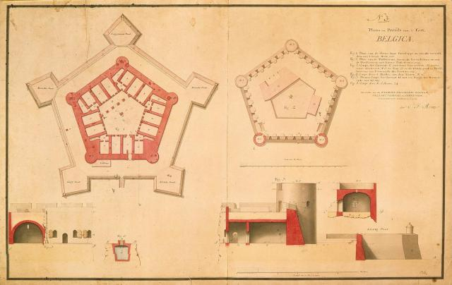 Map_and_elevation_of_Fort_Belgica_on_Banda_Neira