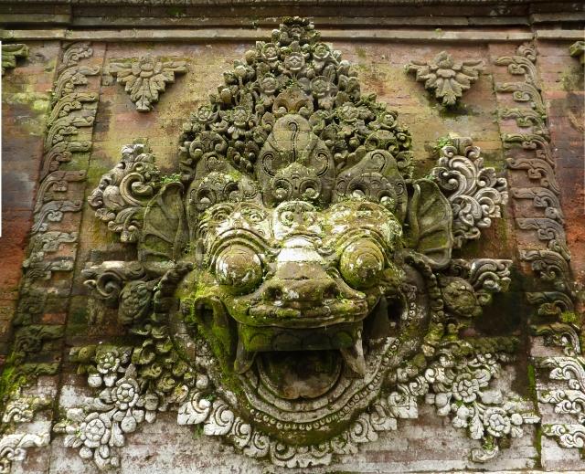 Darnley Bali