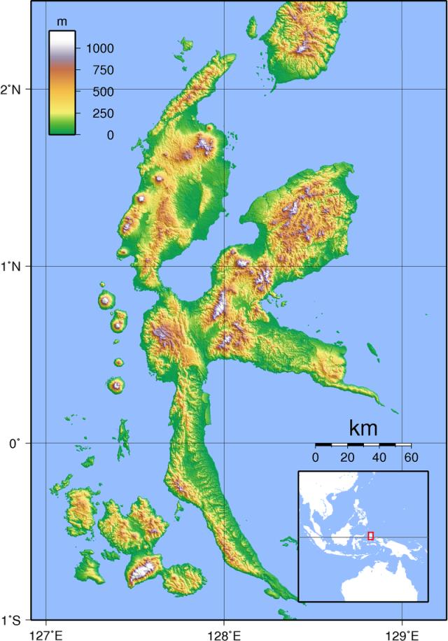800px-Halmahera_Topography