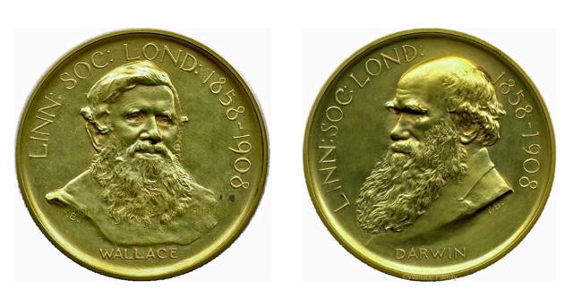 Wallace Darwin Medal