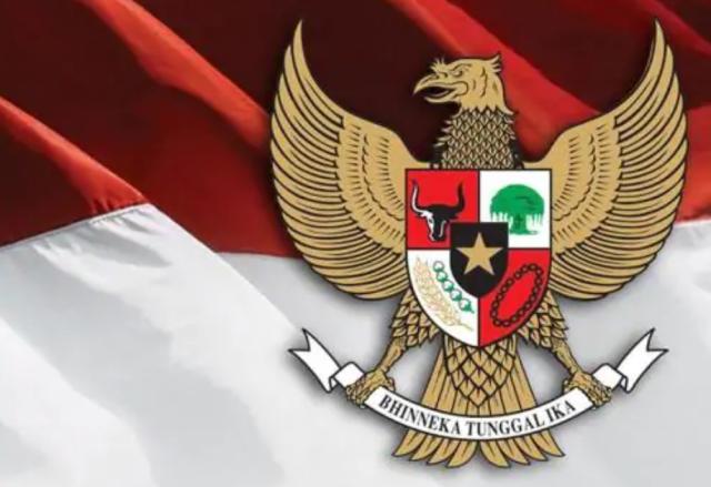 Indonesia Symbol 2