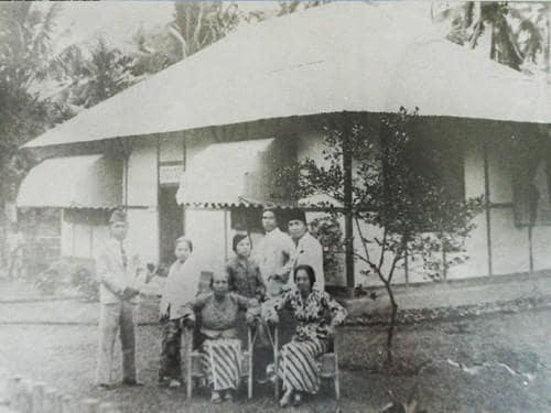 Soekarno House Ende