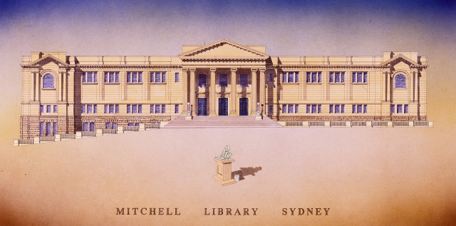 67 Mitchell-Library-State-library-NSW-Simon Fieldhouse
